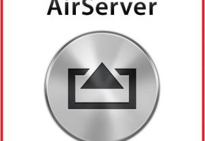 AirServer 7.2.5 Crack + Activation Code [Latest 2020]