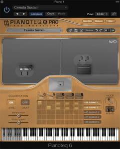 Pianoteq Pro 7.3.0 Crack + License Key Free Download {2021}
