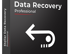 Stellar Data Recovery Professional 10.0.0.3 Crack Plus Serial Key