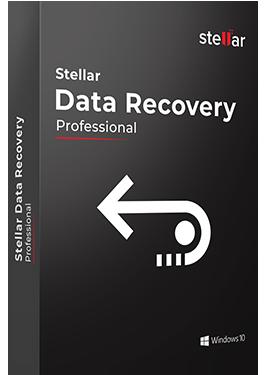 Stellar Data Recovery Professional 10.0.0.3 Crack Plus Serial Key
