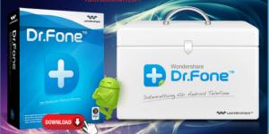 Wondershare Dr.Fone 11.2.1.439 Crack + Activation Code Free Download