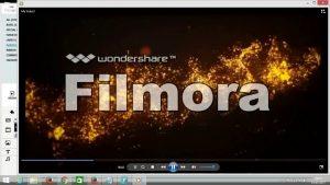 Wondershare Filmora 10.1.20.16 Crack + License Key Free Download