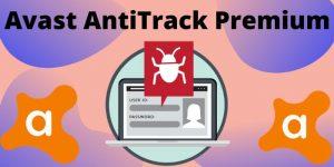 Avast Anti-Track Premium 19.4.2370 Crack + License Key Download