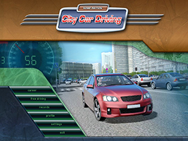 City Car Driving 1.5.1 Crack + Activation Key Download {2020}