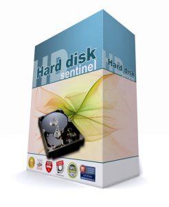 Hard Disk Sentinel Pro 5.61 Crack Plus Serial Key Download