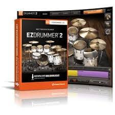 Ezdrummer 2 download for pc