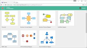 Visual Paradigm 16.1 Crack + Keygen Free Download {2020}