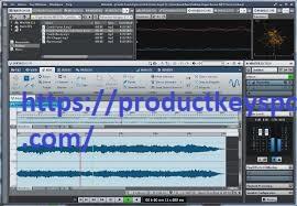 WaveLab Pro Crack 10.0.40 + License Key 2021