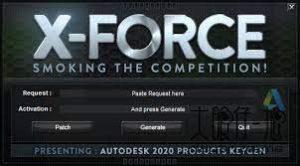 Xforce Keygen 2021 Crack