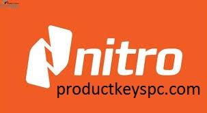 Nitro Pro 13.38.1.739 Crack