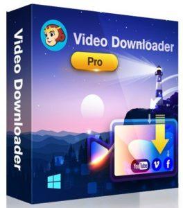 DVDFab Downloader Crack