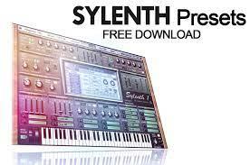 Sylenth1 3.071 Crack