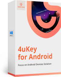4ukey Android Unlocker 2.3.0