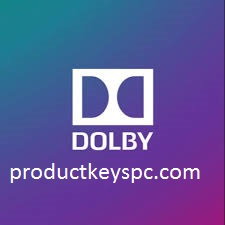 Dolby Access 3.6.413.0 Crack